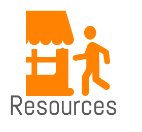 Resources logo, hypnotherapy, NLP, Coaching
